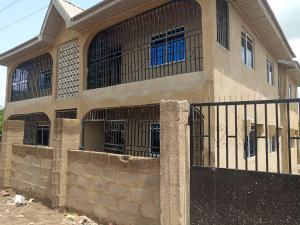 2 bedroom Blocks of Flats House for rent Close to maternity behind university of Ibadan Ajibode Ibadan Oyo