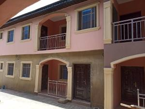 2 bedroom Shared Apartment Flat / Apartment for rent 8, Fajol, abeokuta  Asero Abeokuta Ogun