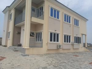 2 bedroom Flat / Apartment for rent Located along Trademore estate Lugbe Abuja