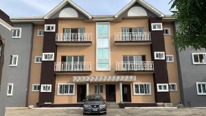 2 bedroom Studio Apartment Flat / Apartment for rent Eleganza Estate VGC Lekki Lagos