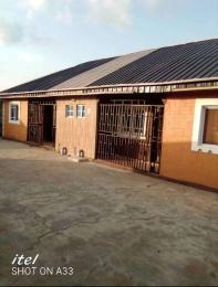 2 bedroom Shared Apartment Flat / Apartment for rent Fajol Estate Asero Abeokuta Ogun
