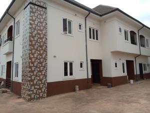 2 bedroom Mini flat Flat / Apartment for rent Sunrise Estate Enugu Enugu Enugu