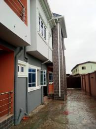 2 bedroom Flat / Apartment for rent Agbelekale Abule Egba Abule Egba Lagos