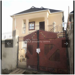 2 bedroom Flat / Apartment for rent Water Iyana Ipaja Lagos Alimosho Lagos