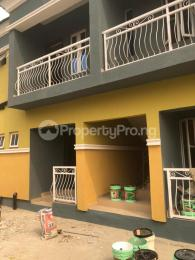 2 bedroom Flat / Apartment for rent Valley view estate. Alimosho Lagos