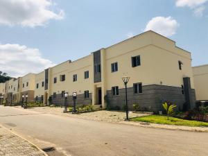 2 bedroom Flat / Apartment for sale Brains and Hammers City Estate, Lifecamp. Life Camp Abuja