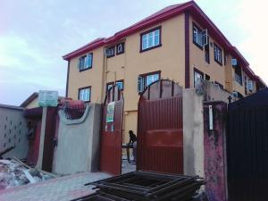 2 bedroom Flat / Apartment for rent Off Ago palace way Ago palace Okota Lagos