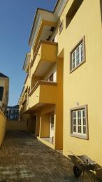 1 bedroom mini flat  Flat / Apartment for rent After 2nd Toll Gate Oral Estate Lekki Lagos