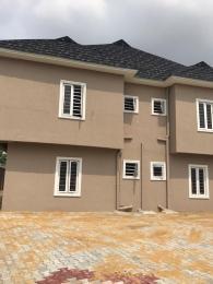 2 bedroom Flat / Apartment for rent Scheme 2 Abraham adesanya estate Ajah Lagos