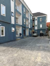 2 bedroom Flat / Apartment for rent Royal Palm Estate Badore Ajah Lagos