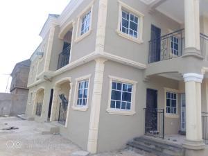 2 bedroom Shared Apartment for rent Giwa Iju-Ishaga Agege Lagos