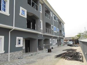 2 bedroom Flat / Apartment for sale gbolahan close Ado Ajah Lagos