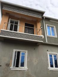 2 bedroom Flat / Apartment for rent Jankara Ijaiye Area Ojokoro Abule Egba Lagos