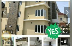 2 bedroom Mini flat Flat / Apartment for sale Chevron Drive Lekki Phase 1 Lekki Lagos