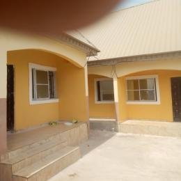 2 bedroom Flat / Apartment for rent Federal Housing Authority, Lugbe Lugbe Abuja