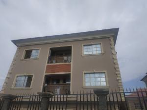 2 bedroom Flat / Apartment for rent Adams Obalatife Estate Cement Mangoro Ikeja Lagos