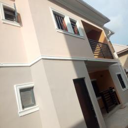 Flat / Apartment for rent Seaside Estate Badore Ajah Lagos
