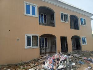 2 bedroom Flat / Apartment for rent Located along Islamic center Lugbe Abuja