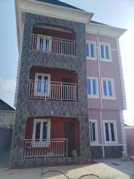 2 bedroom Flat / Apartment for rent Boyz town Ipaja Boys Town Ipaja Lagos