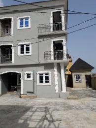 2 bedroom Flat / Apartment for rent GRAMMAR SCHOOL AREA,BELLO FINNIH STR Ikorodu Ikorodu Lagos