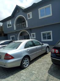 2 bedroom Flat / Apartment for rent Olatunji street Off ago palace way Isolo Lagos