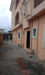 2 bedroom Flat / Apartment for rent Off Grandmate Ago palace Okota Lagos