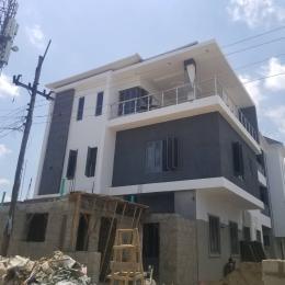 2 bedroom Flat / Apartment for rent Anthony Obe street Mafoluku Oshodi Lagos
