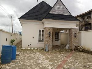 2 bedroom Flat / Apartment for sale White House/command Abule Egba Abule Egba Lagos
