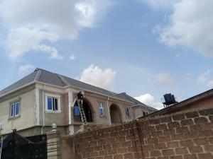 2 bedroom Shared Apartment Flat / Apartment for rent U -turn Abule Egba Abule Egba Lagos