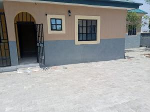 2 bedroom Flat / Apartment for rent Located after Amac market Lugbe Abuja