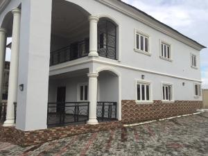 2 bedroom Flat / Apartment for rent Located at diamond estate Lugbe Abuja