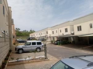 2 bedroom Flat / Apartment for rent Located at brains and hammer city Life Camp Abuja