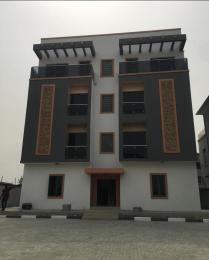 2 bedroom Flat / Apartment for rent palm city estate  Ado Ajah Lagos