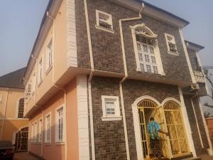 2 bedroom Flat / Apartment for rent Via Peace Estate Ipaja  Baruwa Ipaja Lagos