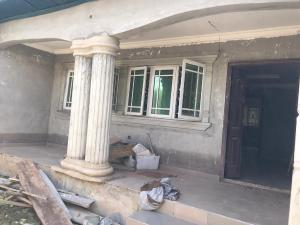 2 bedroom Flat / Apartment for rent Akoto Estate first gate before Icast School Akala Express Ibadan Oyo