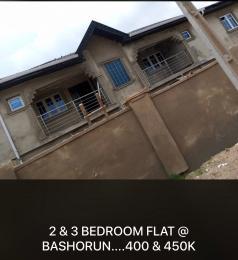 2 bedroom Flat / Apartment for rent Winner's way Basorun Ibadan Oyo