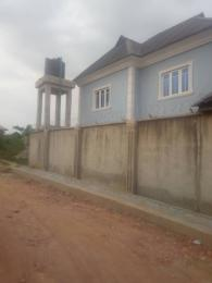 2 bedroom Flat / Apartment for rent Eleshinmeta area  Apata Ibadan Oyo