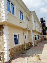 2 bedroom Self Contain Flat / Apartment for rent Silver estate ejigbo road idimu titun lagos Egbeda Egbe/Idimu Lagos