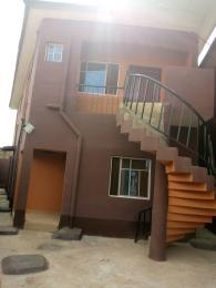 2 bedroom Self Contain Flat / Apartment for rent AGUNFOYE  Igbogbo Ikorodu Lagos