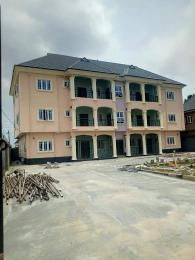 2 bedroom Blocks of Flats House for rent Off SARS Road, Rumuodumanya Awaka  Obia-Akpor Port Harcourt Rivers