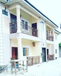 2 bedroom Blocks of Flats House for rent New layout Estate  East West Road Port Harcourt Rivers