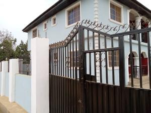 2 bedroom Flat / Apartment for rent karinkapo estate off tipper garage Akala Express Ibadan Oyo