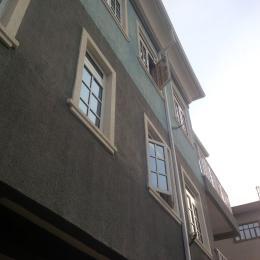 2 bedroom Flat / Apartment for rent Idowu ajayi street Ifako-gbagada Gbagada Lagos