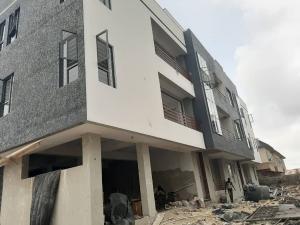 2 bedroom Blocks of Flats House for sale Ikota lekki county estate Ikota Lekki Lagos