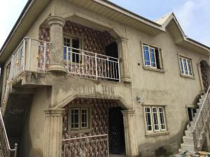 2 bedroom Flat / Apartment for rent Adebomi Off Oleyo Ashipa Road, Tipper Garage Akala Express Ibadan Oyo