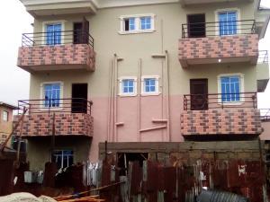 2 bedroom Flat / Apartment for rent Ondo street Ebute Metta Yaba Lagos