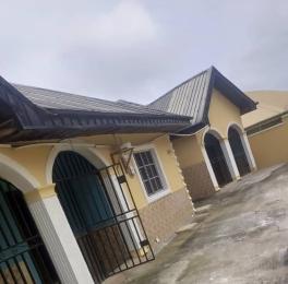 2 bedroom Blocks of Flats for rent Ajila Elebu. Akala Express Ibadan Oyo