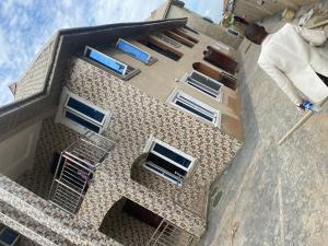 2 bedroom Flat / Apartment for rent Kasumu Estate, Akala Express Way. Just 2 Min Drive To The Main Road Akala Express Ibadan Oyo