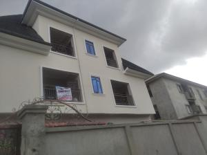 2 bedroom Blocks of Flats House for rent Lakeview estate phase 2 Apple junction Amuwo Odofin Lagos
