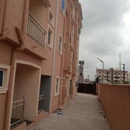 2 bedroom Shared Apartment Flat / Apartment for rent Abiodun Right Lawson's Lawanson Surulere Lagos